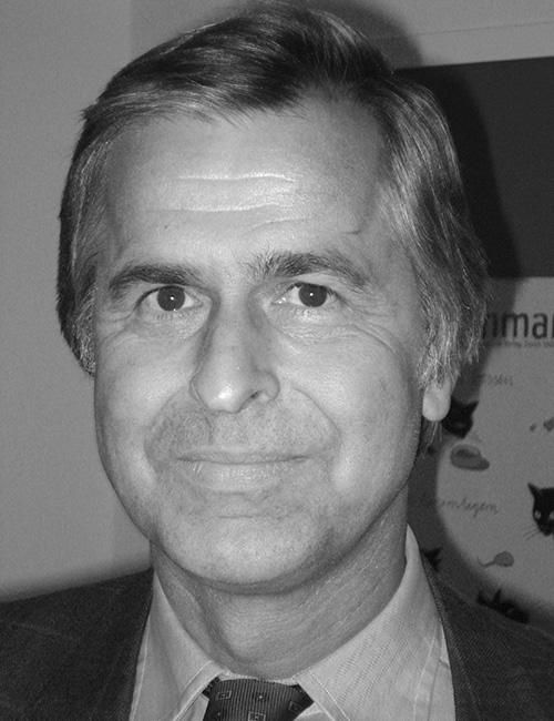 Sen.Vors. Präsidialrichter Dr. Heinz-Peter Schinzel