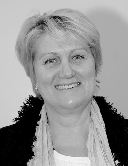 KommR Isabella Weindl, MSc CMC