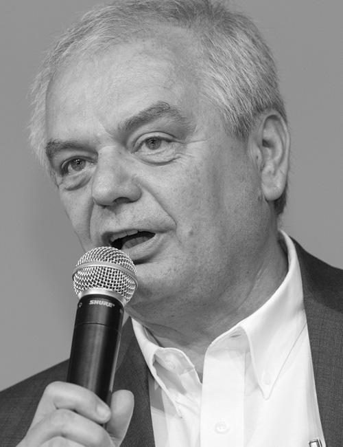 KommR Ing. Helmut Mitsch