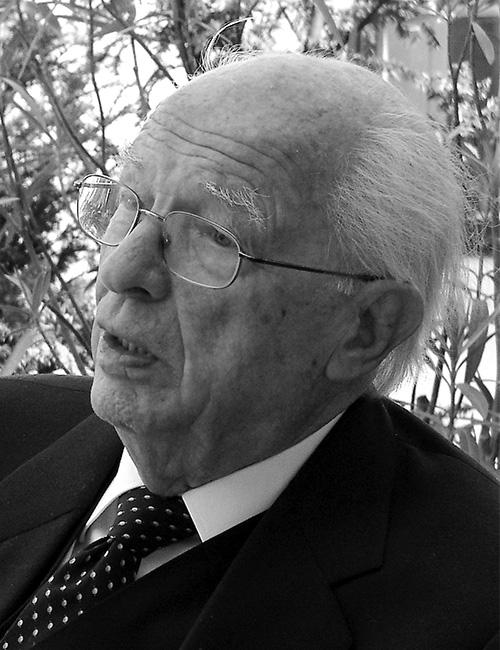 KommR Dr. Walter Lammel
