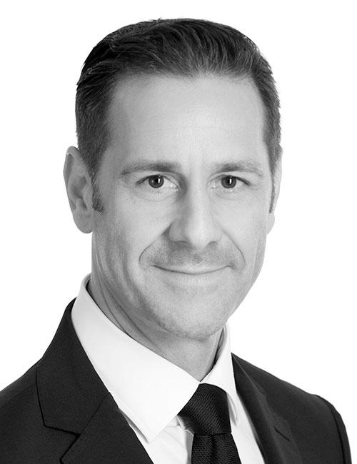 KommR Hans Langenbach, MBA